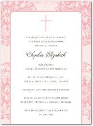 communion invitations communion invitations for girl marialonghi communion invitations for