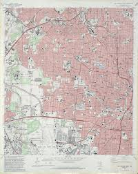 Map Of San Antonio Tx Texas Topographic Maps Perry Castañeda Map Collection Ut