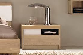 bedroom furniture wooden minimalist modern nightstand simple