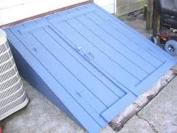 Install Basement Door by Hatchway Doors U0026 Install A Basement Bulkhead Door