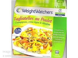 plats cuisin weight watchers avis intermarche promotion weight watchers plats prpars weight plats