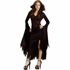 Wet T Shirt Halloween Costume by Fun World Classy Vampire Women U0027s Hallween Costume Walmart Com