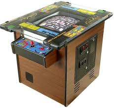 Cocktail Arcade Cabinet Kit 121 Best Arcade Consoles Images On Pinterest Arcade Games