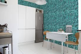 realistic wallpapers for your kitchen kitchen sourcebook