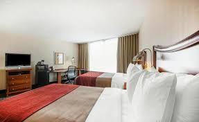 Comfort Suites Memphis Comfort Inn Downtown Memphis
