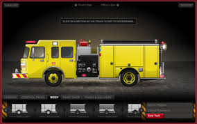 game design your own car build your own fire truck legeros fire blog archives 2006 2015
