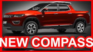 new jeep truck 2018 photoshop new 2018 jeep compass pickup fiat toro jeep toro
