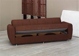 Mid Century Modern Convertible Sofa by Convertible Sofa Bed With Storage Modern Futons Sofa Beds