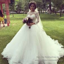 Wedding Dresses Gowns Poufy White Chinese Wedding Gown Wedding Dresses Dressesss