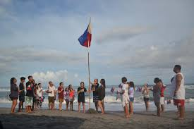 Flag Philippines Picture In Photos Philippines Marks Independence Day 2017