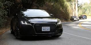 my audi the 2016 audi tt that i ordered with my iphone business insider