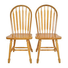 dining chairs chic windsor style dining chairs design trieste