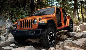 gold jeep wrangler 2018 jl wrangler owner u0027s manual leaked 8 things you may love