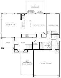 Build Your Own Home Floor Plans Floor Plans Eldorado Ridge Software Home Planning House Floor
