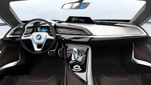 Bmw I8 All Electric - bmw i3 all electric and i8 plug in hybrid cars revealed more details
