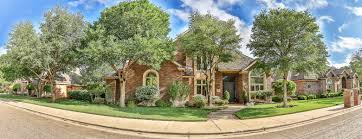 lubbock luxury real estate and homes for sale