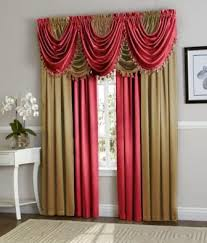 hyatt collection complete window curtain sets