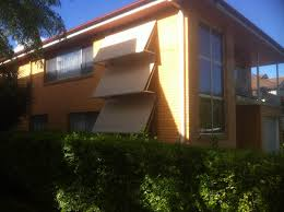 External Awnings Brisbane Canopy Outdoor Blinds Brisbane Rainbow Blinds