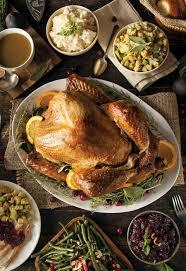 thanksgiving at palmer s