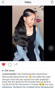 Real Ponytail Hair Extensions by Best 25 Weave Ponytail Ideas On Pinterest Weave Ponytail