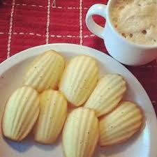 168 best madeleines images on desserts madeleine