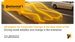 orange si e social strategies for corporate change the of hr driving social