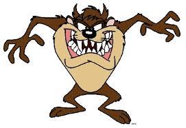 looney tunes cartoon clipart 79