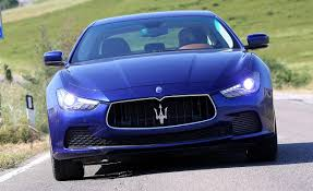 maserati price 2014 maserati ghibli by car and driver maserati ghibli forum