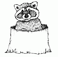 Woodland Animals Coloring Pages Woodland Animals Coloring Page Woodland Animals Coloring Pages