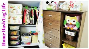kid friendly closet organization kids wardrobe closet organization ideas home hashtag life youtube