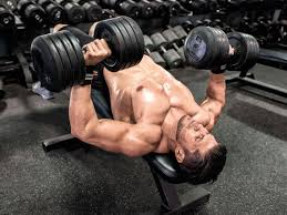 Is Decline Bench Press Necessary The 10 Best Chest Exercises For Beginners Men U0027s Fitness