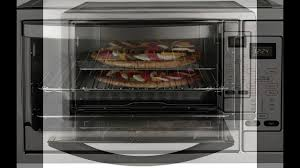 Oster Extra Large Toaster Oven Oster Tssttvdgxl Shp Extra Large Digital Countertop Oven Youtube