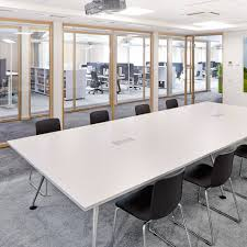 Vitra Conference Table Vitra Vitra Medamorph Meeting Table Rectangular Workbrands