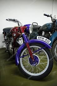 bmw r35 motorbike bmw r35 stock editorial photo