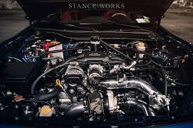 custom subaru brz turbo slimming down matt miller u0027s turbocharged 2014 subaru brz