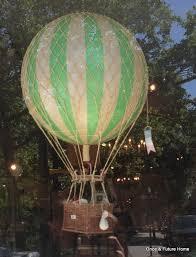 How To Make Paper Air Balloon Lantern - make stuff better diy air balloon from paper lantern once