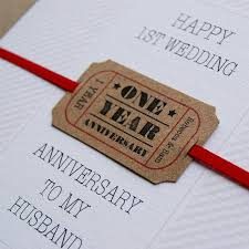 1st wedding anniversary gift new wedding ideas trends