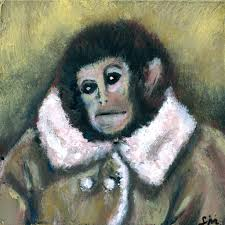 Ikea Paintings by Ikea Monkey My Friend U0027s House