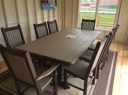 mission dining room furniture 44