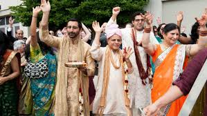 baraat dance an indian wedding baraat indian wedding