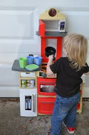 Little Tikes Toy Storage Little Tikes Cook U0027n Store Kitchen My Boy Can Cook Now Mommy