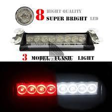 Led Emergency Dash Lights Popular White Led Emergency Lights For Cars Buy Cheap White Led