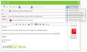 servicem8 staff communication software