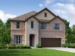 the pine model u2013 4br 2 5ba homes for sale in allen tx u2013 meritage