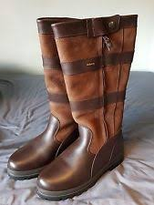s dubarry boots uk dubarry boots 42 ebay