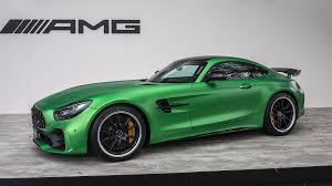 2018 mercedes amg gt r north american debut photo gallery autoblog