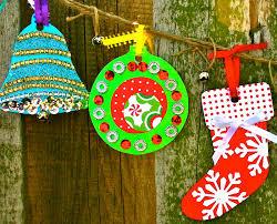 smart bottom enterprises christmas ornament banner craft kit
