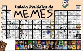 Meme Table - meme central station