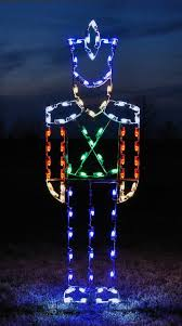 Christmas Rope Light Figures by 61 Best Christmas Lights Figurines Images On Pinterest Figurines