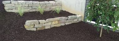 Landscape Rock Delivery by Birch Tree Bark U0026 Stone Quality Landscape Supplies